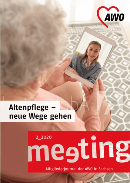 titelbild awo mitgliedermagazin meeting 02-2020