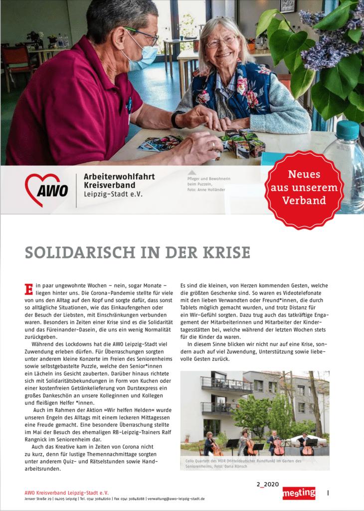 meeting 1-2020 Leipzig-Stadt