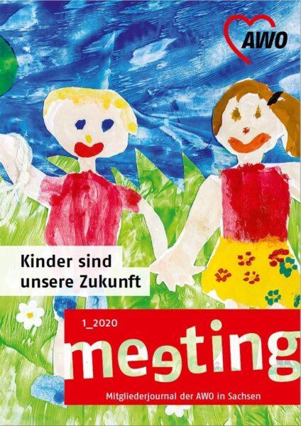 titelbild awo mitgliedermagazin meeting 01-2020