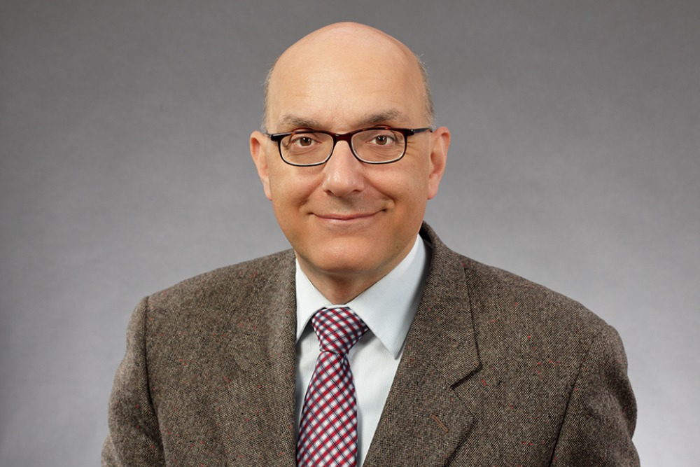 Portrait Martin Chidiac