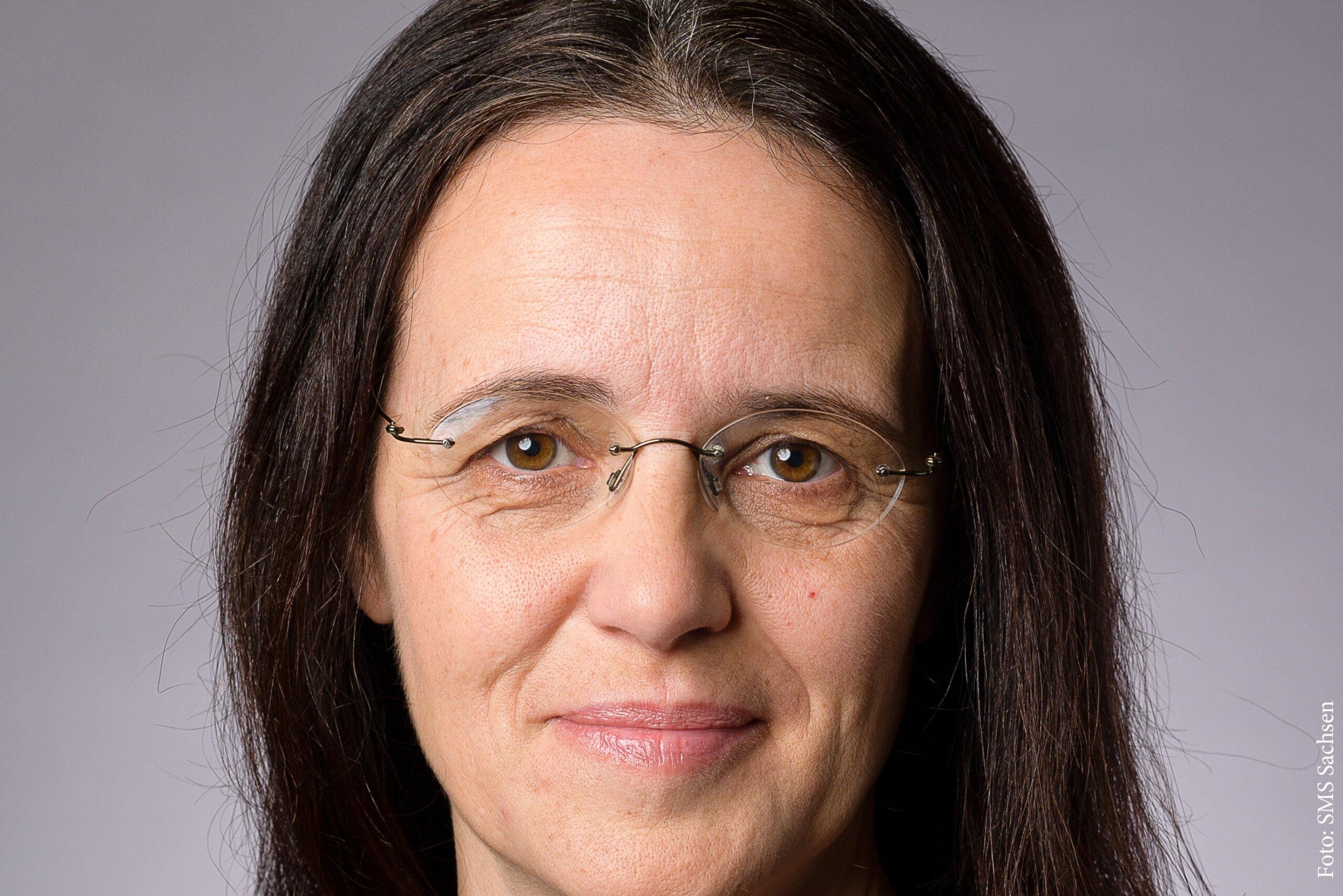 Portrait Dagmar Neukirch