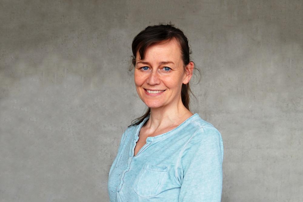 Portraitbild Franziska Otto