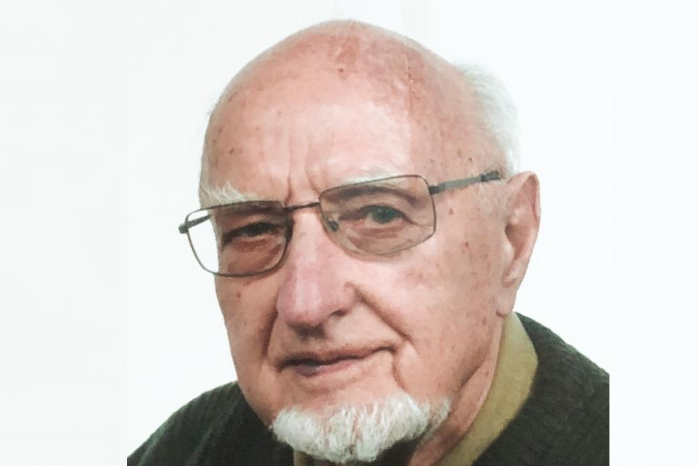 Portrait Roland Nedeleff
