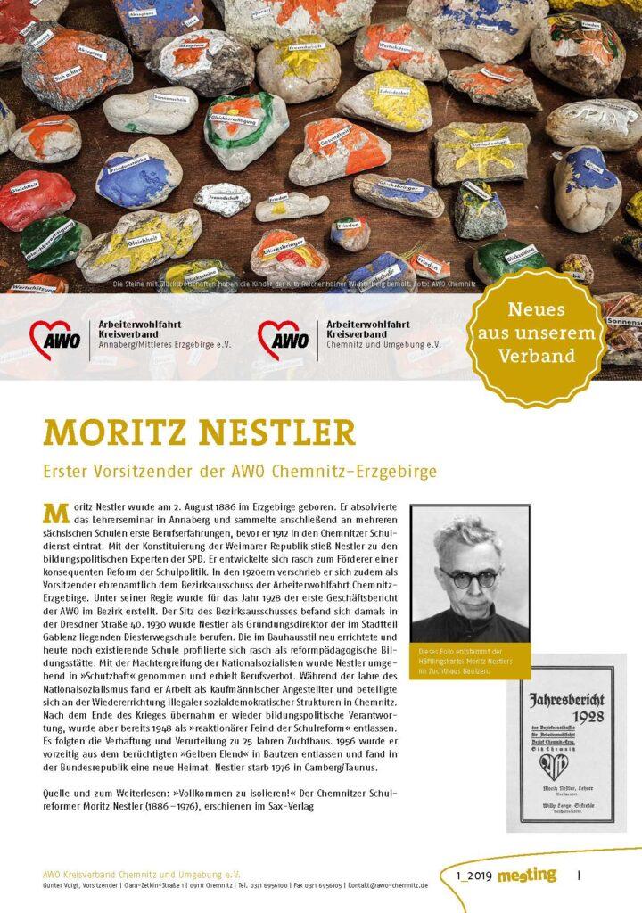 meeting Annaberg Chemnitz 1_2019
