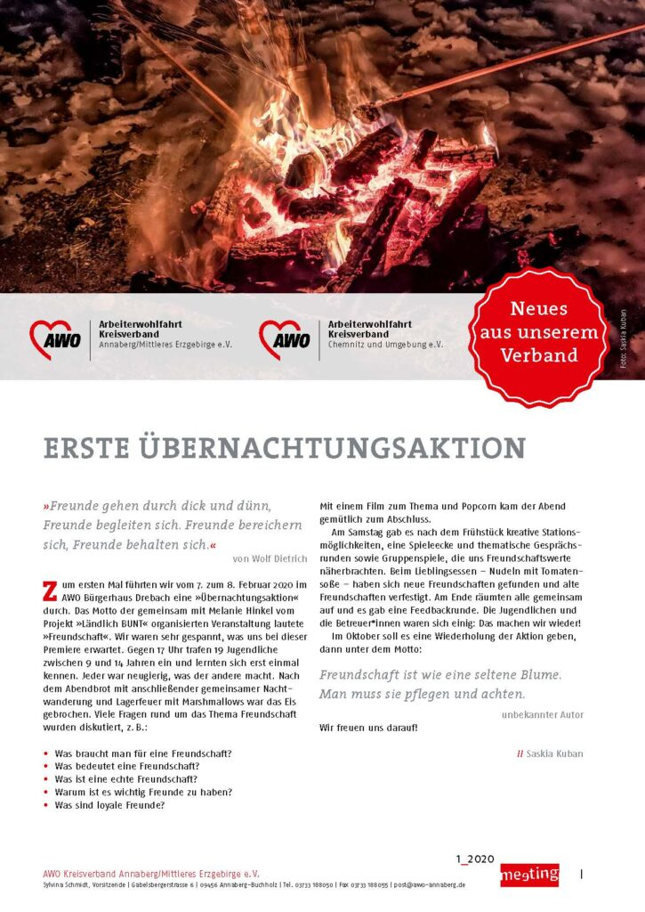 meeting Annaberg Chemnitz 1_2020