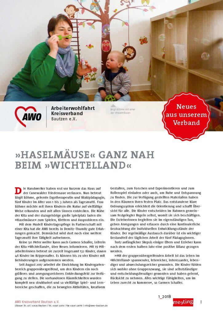 meeting 1-2018-Bautzen