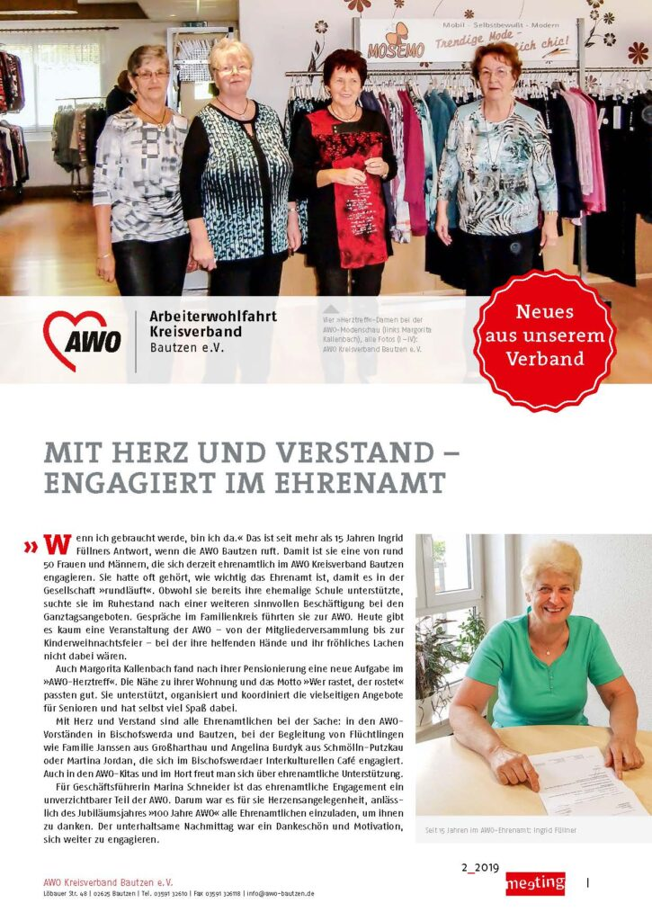 meeting 2-2019 Bautzen