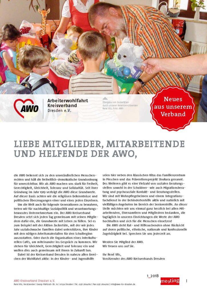 meeting 1-2018-Dresden