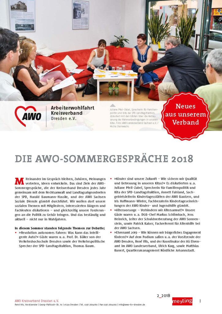 meeting 2-2018 Dresdenj