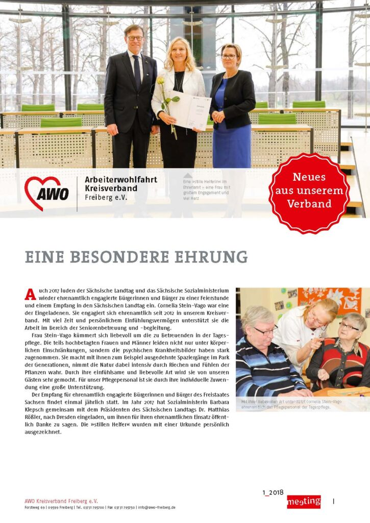 meeting 1-2018-Freiberg