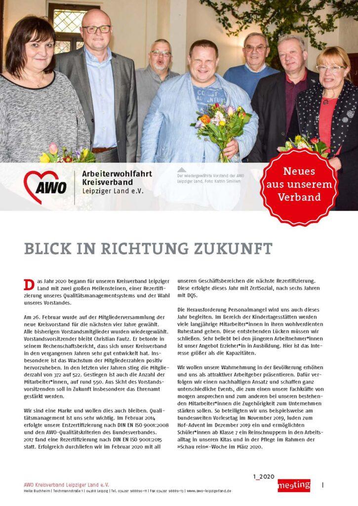 meeting 1_2020 Leipziger Land