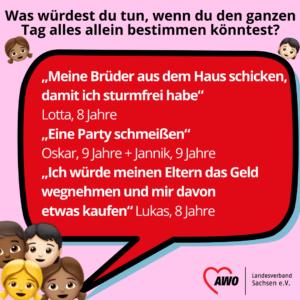 AWO Hort Mittelbach Kindersprüche 4